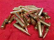 36 Round Bulk 300 Blackout / 147gr / Brass Cased